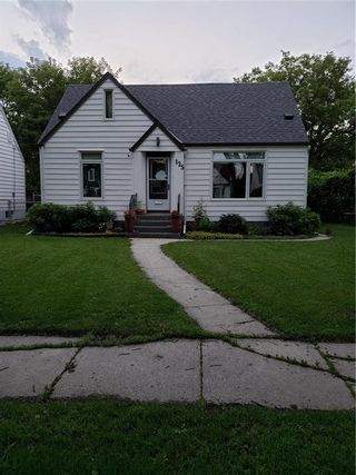 Photo 33: 125 Ashland Avenue in Winnipeg: Riverview Residential for sale (1A)  : MLS®# 202102612