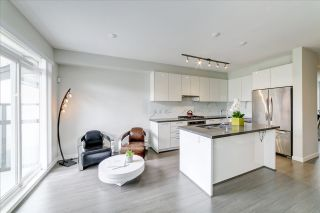 """Photo 8: 5 3400 DEVONSHIRE Avenue in Coquitlam: Burke Mountain Townhouse for sale in """"Colborne Lane by Polygon"""" : MLS®# R2487506"""