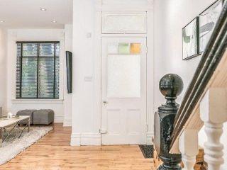 Photo 2: 25 Hamilton Street in Toronto: South Riverdale House (2-Storey) for sale (Toronto E01)  : MLS®# E4303625