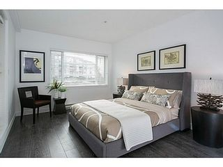 Photo 4: 112 1990 KENT Ave E in Vancouver East: Home for sale : MLS®# V1063700