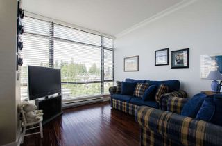 """Photo 11: 900 9310 UNIVERSITY Crescent in Burnaby: Simon Fraser Univer. Condo for sale in """"1 University"""" (Burnaby North)  : MLS®# R2193160"""