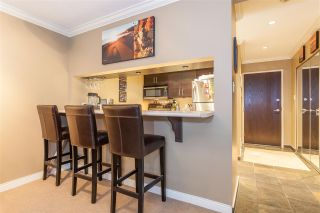 """Photo 6: 203 1550 MARINER Walk in Vancouver: False Creek Condo for sale in """"Mariners Point"""" (Vancouver West)  : MLS®# R2288697"""