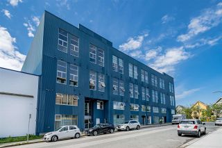 """Photo 22: 215 1220 E PENDER Street in Vancouver: Strathcona Condo for sale in """"THE WORKSHOP"""" (Vancouver East)  : MLS®# R2466369"""