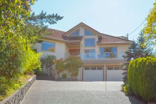 Photo 1: 1785 Cedar Hill Cross Rd in : SE Mt Tolmie House for sale (Saanich East)  : MLS®# 858510