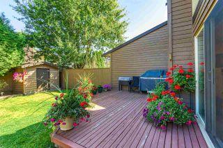 """Photo 20: 6928 134 Street in Surrey: West Newton 1/2 Duplex for sale in """"BENTLEY"""" : MLS®# R2490871"""