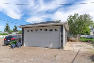 Photo 44: 13536 117 Avenue in Edmonton: Zone 07 House for sale : MLS®# E4247509