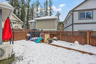 Photo 24: 3420 Fuji Crt in : La Happy Valley Row/Townhouse for sale (Langford)  : MLS®# 866346