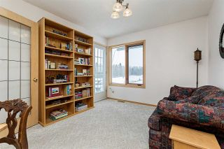 Photo 36: 22033 TWP RD 530: Rural Strathcona County House for sale : MLS®# E4230012