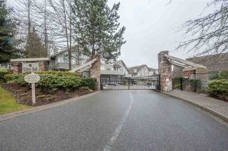 "Photo 31: 319 1465 PARKWAY Boulevard in Coquitlam: Westwood Plateau Townhouse for sale in ""SILVER OAK"" : MLS®# R2541743"