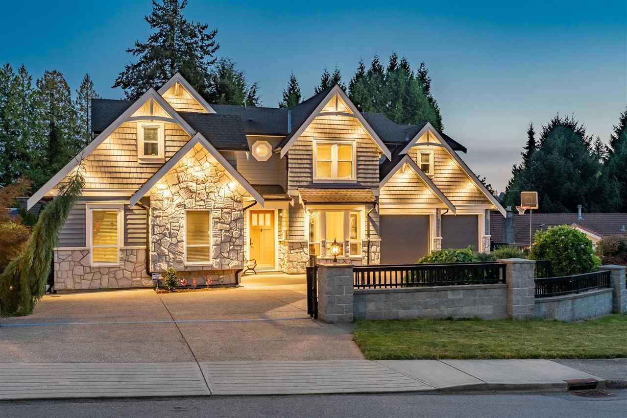 Main Photo:  in Burnaby: Government Road House for sale (Burnaby North)  : MLS®# R2499559