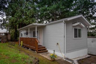 Photo 1: 2 1000 Chase River Rd in Nanaimo: Na Chase River Manufactured Home for sale : MLS®# 887686
