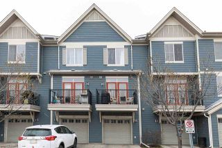 Photo 32: 123 603 WATT Boulevard in Edmonton: Zone 53 Townhouse for sale : MLS®# E4240133