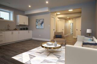 Photo 33: 10332 159 Street in Edmonton: Zone 21 House Half Duplex for sale : MLS®# E4239097