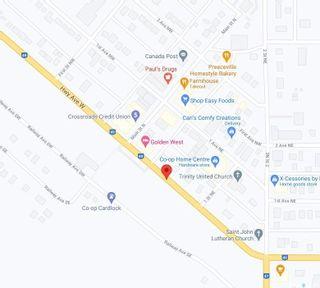 Photo 2: 22 Highway Avenue East in Preeceville: Lot/Land for sale : MLS®# SK850856
