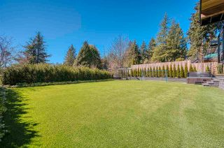 Photo 32: 2907 EDDYSTONE Crescent in North Vancouver: Windsor Park NV House for sale : MLS®# R2569297