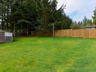 Photo 26: 1735 ARDEN ROAD in COURTENAY: CV Courtenay West Manufactured Home for sale (Comox Valley)  : MLS®# 812068