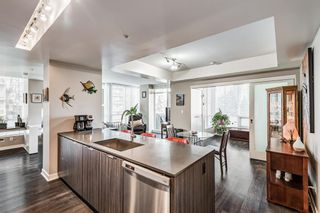 Photo 7: 411 626 14 Avenue SW in Calgary: Beltline Apartment for sale : MLS®# A1153517