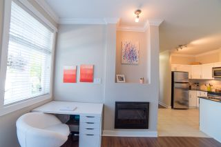 Photo 4: 4 4025 NORFOLK Street in Burnaby: Central BN Townhouse for sale (Burnaby North)  : MLS®# R2098715
