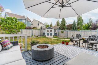 Photo 43: 592 STEWART Crescent in Edmonton: Zone 53 House for sale : MLS®# E4264857