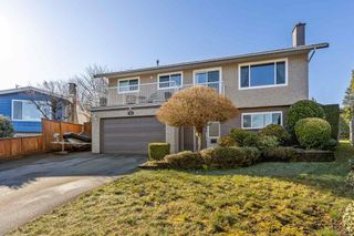 Photo 1: 1943 PENNY Place in Port Coquitlam: Mary Hill House for sale : MLS®# R2549715