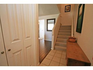Photo 4: 81 123 QUEENSLAND Drive SE in CALGARY: Queensland Residential Attached for sale (Calgary)  : MLS®# C3624581