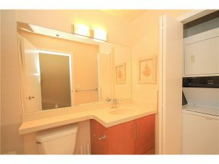 """Photo 11: 308 2655 CRANBERRY Drive in Vancouver: Kitsilano Condo for sale in """"NEW YORKER"""" (Vancouver West)  : MLS®# V1017086"""