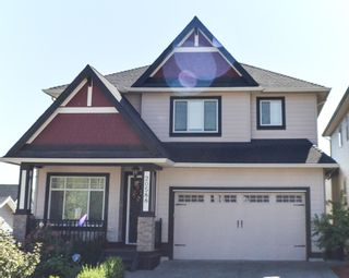 """Main Photo: 20588 69 Avenue in Langley: Willoughby Heights House for sale in """"TANGLEWOOD"""" : MLS®# R2614857"""