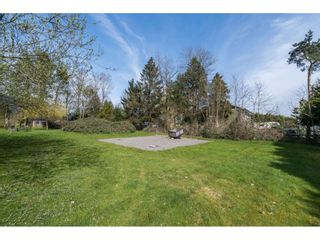 Photo 29: 15222 HARRIS Road in Pitt Meadows: West Meadows House for sale : MLS®# R2561730