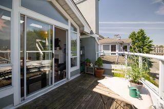 "Photo 37: PH3 3220 W 4TH Avenue in Vancouver: Kitsilano Condo for sale in ""Point Grey Estates"" (Vancouver West)  : MLS®# R2595586"