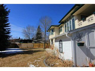 Photo 15: 34 SUNHAVEN Place SE in CALGARY: Sundance Residential Detached Single Family for sale (Calgary)  : MLS®# C3563801