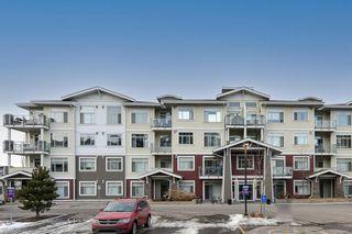 Photo 20: 211 28 Auburn Bay Link SE in Calgary: Auburn Bay Apartment for sale : MLS®# A1076356