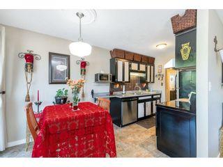 "Photo 13: 36 7455 HURON Street in Sardis: Sardis West Vedder Rd Townhouse for sale in ""Ascott Estates"" : MLS®# R2580749"