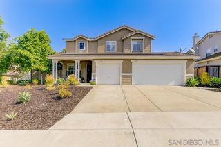 Photo 1: OCEANSIDE House for sale : 4 bedrooms : 1292 Cottonwood Drive