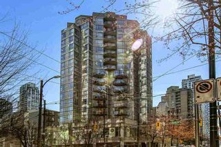 Photo 14: 1506 1212 HOWE STREET in Vancouver West: Downtown VW Home for sale ()  : MLS®# R2382058
