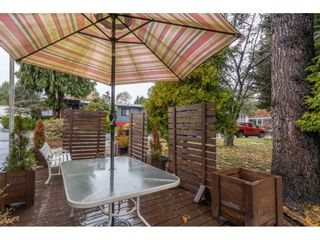 """Photo 30: 280 1840 160 Street in Surrey: King George Corridor Manufactured Home for sale in """"BREAKAWAY BAYS"""" (South Surrey White Rock)  : MLS®# R2517093"""