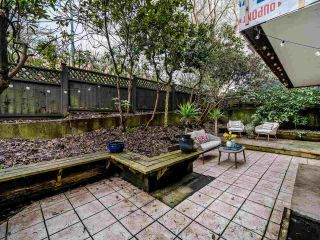 "Photo 17: 108 2250 OXFORD Street in Vancouver: Hastings Condo for sale in ""LANDMARK OXFORD"" (Vancouver East)  : MLS®# R2528239"