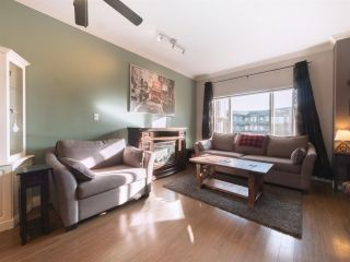 "Photo 8: 174 18701 66 Avenue in Surrey: Cloverdale BC Townhouse for sale in ""Encore"" (Cloverdale)  : MLS®# R2248074"