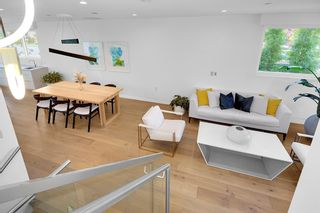 """Photo 11: 2794 W 23RD Avenue in Vancouver: Arbutus House for sale in """"W Passive House"""" (Vancouver West)  : MLS®# R2589508"""