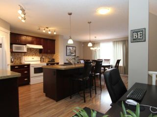 Photo 4: 438 SAGEWOOD Drive SW: Airdrie Residential Detached Single Family for sale : MLS®# C3523144