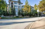 """Main Photo: 409 2951 SILVER SPRINGS Boulevard in Coquitlam: Westwood Plateau Condo for sale in """"TANTALUS"""" : MLS®# R2535692"""