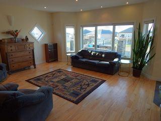 Photo 8: 10 Errington Place in Niverville: Fifth Avenue Estates House for sale ()  : MLS®# 1727517