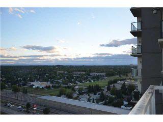 Photo 13: 1708 8710 HORTON Road SW in CALGARY: Haysboro Condo for sale (Calgary)  : MLS®# C3582228