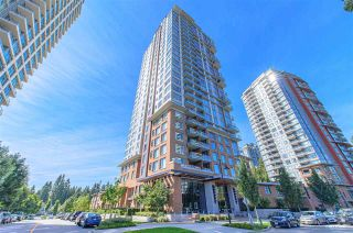 """Photo 1: 803 3100 WINDSOR Gate in Coquitlam: New Horizons Condo for sale in """"THE LLOYD"""" : MLS®# R2588156"""