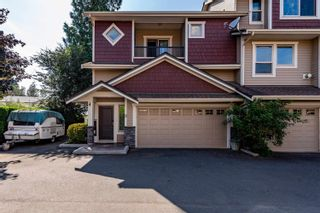 Photo 2: 4 45624 STOREY Avenue in Chilliwack: Sardis West Vedder Rd Townhouse for sale (Sardis)  : MLS®# R2613802