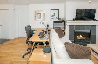 """Photo 4: 306 3161 W 4TH Avenue in Vancouver: Kitsilano Condo for sale in """"Bridgewater"""" (Vancouver West)  : MLS®# R2252176"""