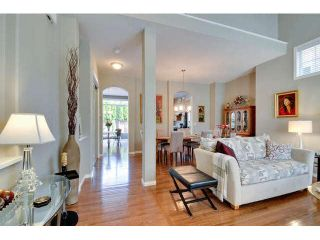 """Photo 2: 15055 34A Avenue in Surrey: Morgan Creek House for sale in """"WEST ROSEMARY"""" (South Surrey White Rock)  : MLS®# F1449311"""