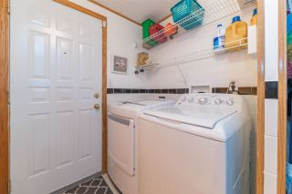 Photo 23: 3046 Lakeview Drive in Edmonton: Zone 59 Mobile for sale : MLS®# E4241221