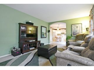 """Photo 12: 18861 64TH Avenue in Surrey: Cloverdale BC House for sale in """"CLOVERDALE"""" (Cloverdale)  : MLS®# F1442792"""