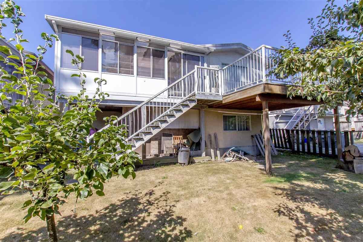 Photo 20: Photos: 5156 ABERDEEN Street in Vancouver: Collingwood VE House for sale (Vancouver East)  : MLS®# R2303162