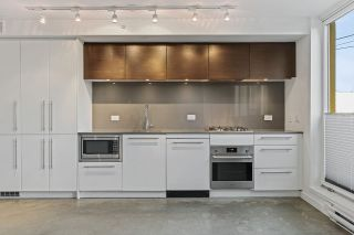 """Photo 8: 607 150 E CORDOVA Street in Vancouver: Downtown VE Condo for sale in """"IN GASTOWN"""" (Vancouver East)  : MLS®# R2508863"""
